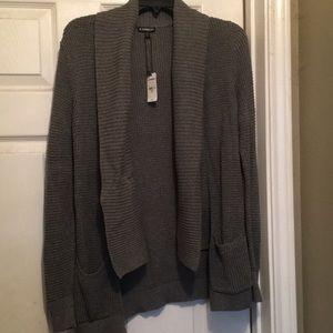 Sweaters - Express new cardigan sweater